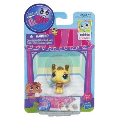Littlest Pet Shop Bee Pet #3576 - 1