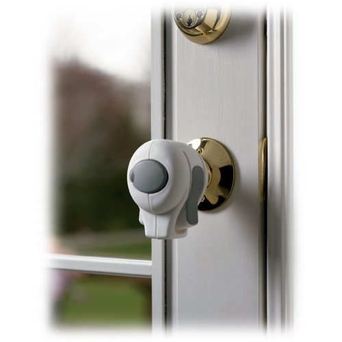 KidCo Door Knob Lock 2-Pack - 1