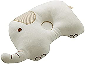 Organic Baby Pillow Prevent From Flat Head better neck support and sleeping