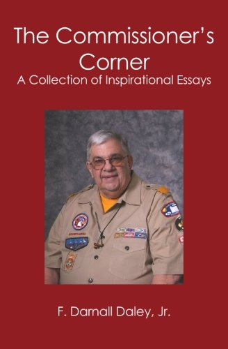 The Commissioner's Corner: A Collection of Inspirational  Essays PDF