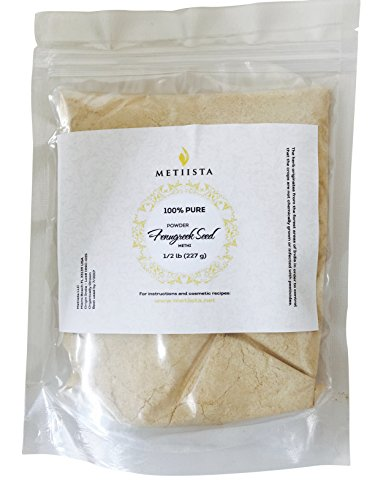 Orange Peel Powder (1/2lb)