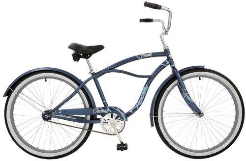 Pacific Oceanside Men's Cruiser Bike (26-Inch Wheels)