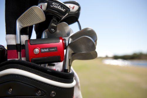 Bushnell Tour V2 Golf Laser Rangefinder Review