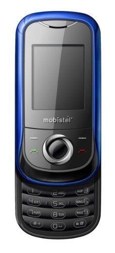 Mobistel EL350 blau Handy ohne Branding