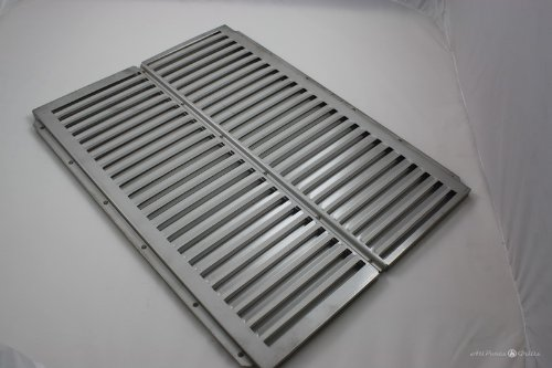 Ducane Gas Grill Replacement Lava Grate 1605 or 864 20525301