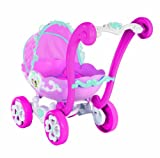 Disney Royal Pram