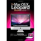 The Mac OS X Leopard Bookby Scott Kelby