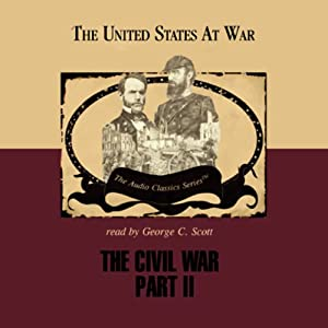 The Civil War Part 2 Audiobook