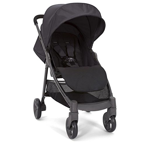 Mamas & Papas Armadillo Stroller (Black Liquorice) - 1