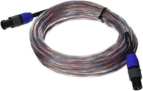 Fender California Speaker Cable 25' Speakon - Speakon 7,5m FSC1625SS 16GA