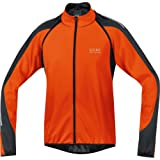 Gore Bike Wear Mens Phantom 2.0 Soft Shell Jacket