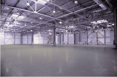 Heavy Duty Polyurethane Floor Paint 2.5Ltr x 4 - Mid Grey