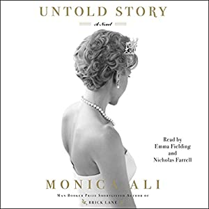 Untold Story Audiobook
