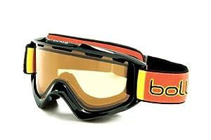 Bolle Goggles 20460 Serpent Corail Noir Nova Goggles