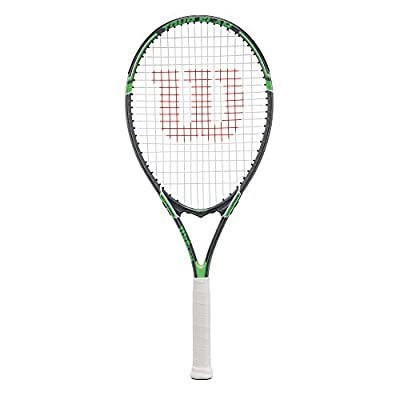 Wilson Tour Slam Tennis Racket 3