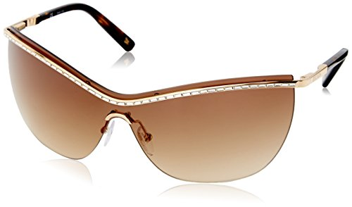 Escada-Sunglasses-Womens-SES834S-0300-Shield-Sunglasses-Gold
