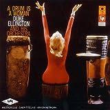 echange, troc Duke Ellington, Britt Woodman - A Drum Is A Woman