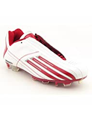 Adidas Scorch3 TRX Football Cleats Baseball Cleats Shoes White Mens
