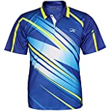 Vector X VRS-002 Sublimation T-Shirt (Royal Blue)