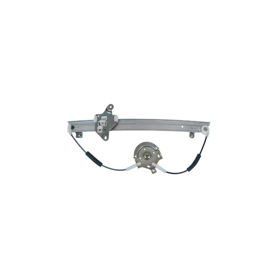 ACDelco 11R428 Professional Front Passenger Side Power Window Regulator without Motor