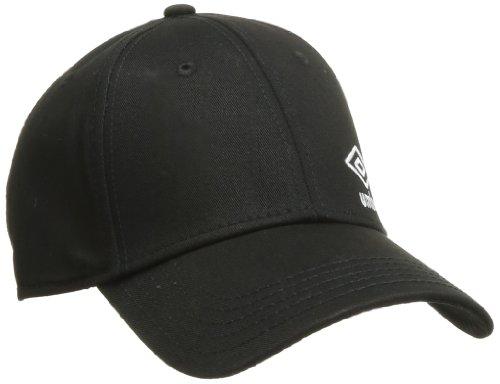 Umbro - Cappellino da uomo, blu, nero (nero), FR : one size (taglia produttore : TU)