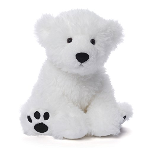 Gund Polar Bear Stuffed Animal Plush