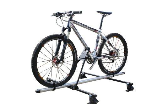 TERZO [ テルッツオ ] [ CYCLE CARRIER ] サイクルキャリア [ 正立タイプ ] ダウンチューブ直径22~75mm対応 [ TERZO ] EC24