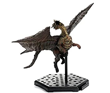 Monster Hunter Figure Builder Standart Model Plus The Best 1-2-3 Figurine Kushala Daora * original & offiziell licensed