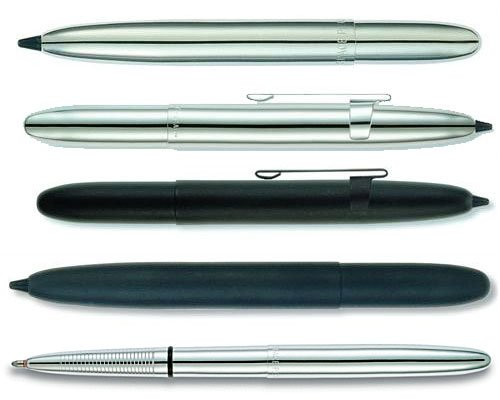 Fisher Pens Bullet Space Pen with Stylus