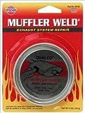 Versachem Muffler Weld Repair and Sealer (00103)