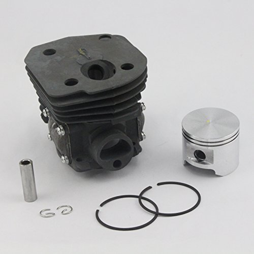 Best Deal Cylinder Piston With Gasket Fit HUSQVARNA 353 351 350 346