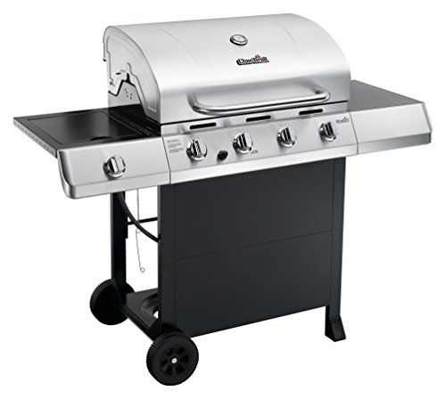 Char-Broil Classic 4-Burner Gas Grill (Built In Bbq Grill Propane compare prices)