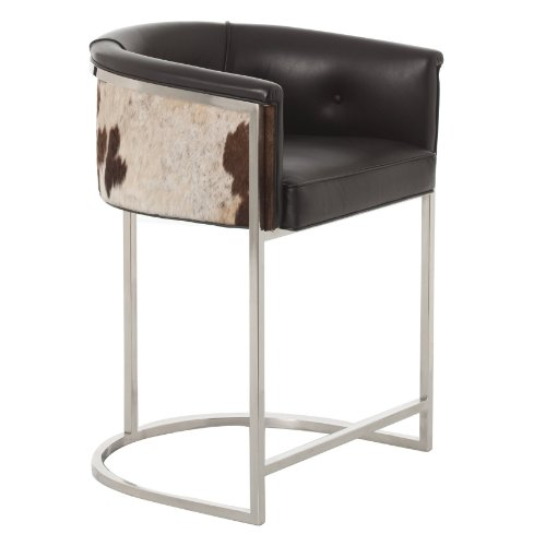 Art Deco Stool front-1065750