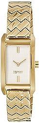 Esprit Analog White Dial Womens Watch - ES106032007-N