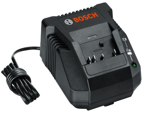 Bosch BC660 18-volt Lithium-Ion Battery Charger (Bosch 18v Drill compare prices)