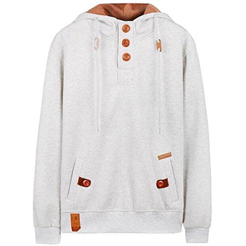 Glestore Sweat-shirt Capuche 22Weib S