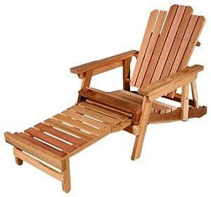 adjustable adirondack chair plans