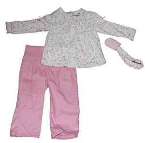 Jillian's Closet, 3 Pieces Outfit, Set for 24 Months Old