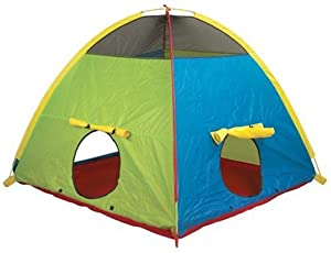 Pacific Play Tents Super Duper 4 Kids Tent by Pacific Play Tents