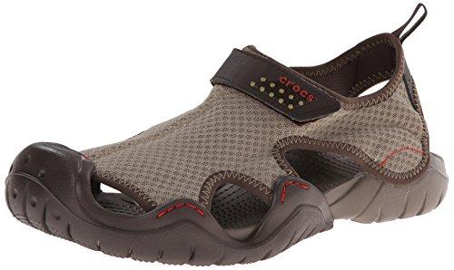 Mens Toe Loop Sandals front-899973