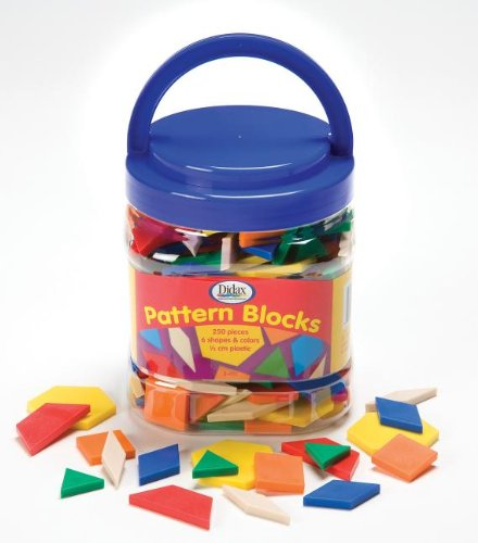 Didax Pattern Blocks Picture