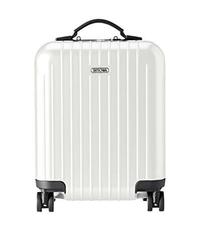Rimowa 15x  13 Salsa Air Spinner, White
