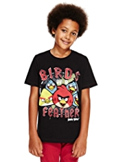 Angry Birds™ Pure Cotton T-Shirt