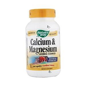 Potassium magnesium aspartate side effects