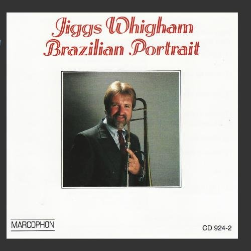 Brazilian Portrait by Jiggs Whigham