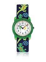 TIMEX Reloj de cuarzo Kids Timex Kid's Gecko's Azul 29 mm