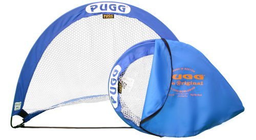 PUGG 4 Footer Portable Training Goal (One Goal