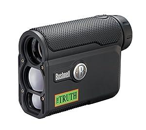 Bushnell Team Primes The Truth ARC Bow Mode Laser Rangefinder