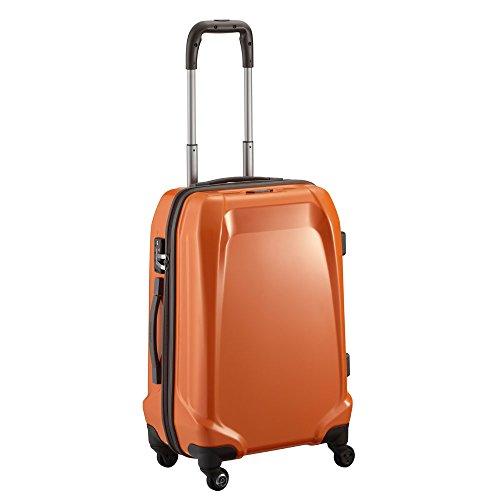 (プロテカ) ProtecA スーツケース 53L フリーウォーカー Free Walker 02522 (ブロンズオレンジ(08))