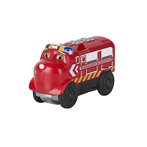 Chuggington Motorized Wilson - 1